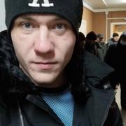 Данил, 22, г.Братск