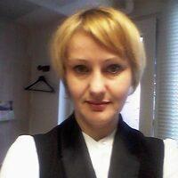 Ольга, 45 лет, Весы, Париж