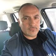 Гоша, 43, г.Адлер