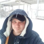 Николай, 27, г.Старый Оскол
