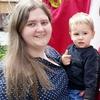 Марта, 23, г.Львов
