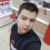 Konstantin Popov, 28, Golitsyno