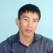 Мурат 32 Астана