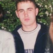 Влад, 41, г.Бакал