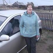 Наталия, 63, г.Сорочинск