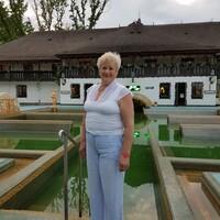 ЛАРИСА, 67 лет, Дева, Киев