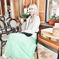 Ольга, 30 лет, Лев, Симферополь