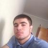 Андрей, 20, г.Апатиты