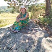 Баян, 61 год, Рак, Усть-Каменогорск