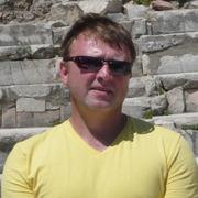 Алекс Иванов, 48, г.Королев