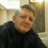 Рауль Сохадзе, 57 лет, Козерог, Батуми