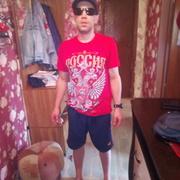 Сергей Барин, 34, г.Русский