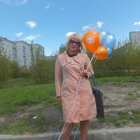 ЕЛЕНА, 51 год, Телец, Новосибирск