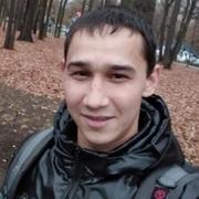 Kirill Arisov 115 Нижний Новгород