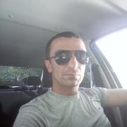 Лев, 37, г.Горячий Ключ