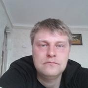 Алексей 32 года (Лев) Холмск