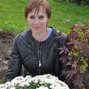 Марина Хворостинова 52 Красногорск
