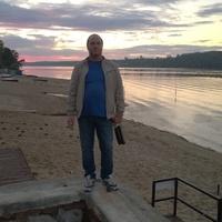 Александр, 55 лет, Водолей, Москва
