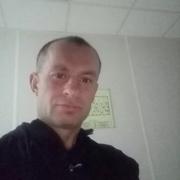 Сергей 40 Курган