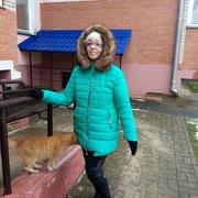 Алина 61 год (Водолей) хочет познакомиться в Витебске