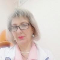 Анна, 54 года, Козерог, Соликамск