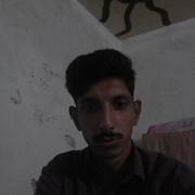 Name, 19, г.Исламабад