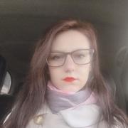 Екатерина, 27, г.Калуга