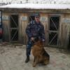 Дмитрий, 46, г.Чусовой