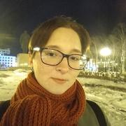 Анастасия, 17, г.Южно-Сахалинск