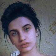 Карина Назарова, 20, г.Канск