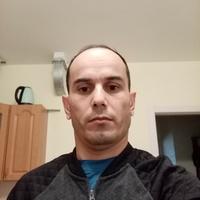 Иззат, 35 лет, Рак, Санкт-Петербург