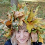 Ольга, 40, г.Белая Церковь