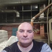 Сергей 43 года (Дева) Обнинск