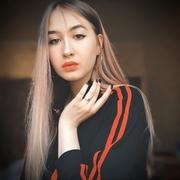 Ксения 20 Хабаровск
