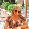 Людмила, 62, г.Южное