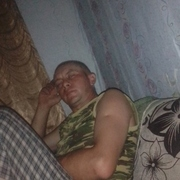 Александр, 36, г.Соль-Илецк