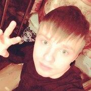 Вячеслав Урусов, 25, г.Мурманск
