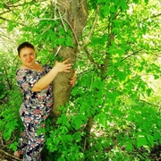 Катя 35 лет (Козерог) на сайте знакомств Свердловска