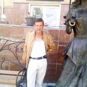 Андрей Кукушкин 51 год (Дева) Костанай