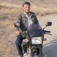 Ник, 60 лет, Рыбы, Феодосия