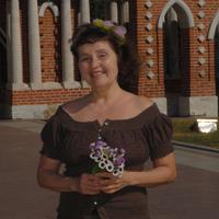 Маргарита, 59 лет, Телец, Москва