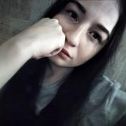 Катя, 16, г.Ачинск