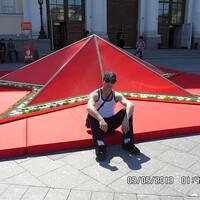 Игорь, 39 лет, Весы, Москва