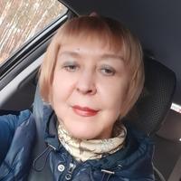 Галина, 50 лет, Стрелец, Талица