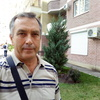 Николай, 62, г.Олекминск