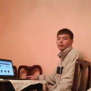 Maksat, 33 года, Козерог
