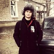 Кирилл, 25, г.Аткарск