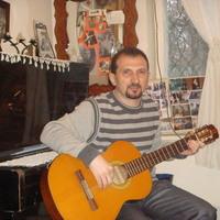 артур, 48 лет, Козерог, Воронеж