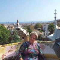 Дина Демченко, 49 лет, Скорпион, Минск