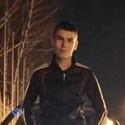 Данил 20 Владимир